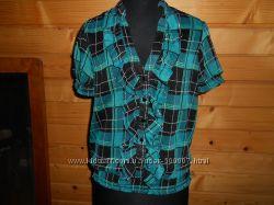 Блуза шифоновая Forever 21  Новая
