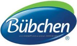 Bubchen Бюбхен Kinder shampoo детский шампунь, Германия