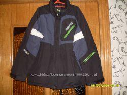 Куртка  ДМС