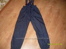 Зимние штаны 2 шт-120, 0