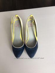 Туфли   Куплены в Италии