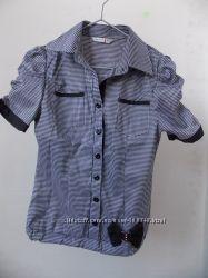 продам шикарную блузку S