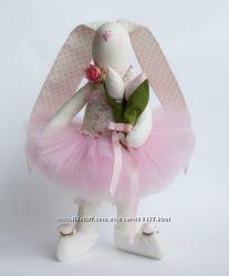 зайчик балерина