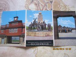продам наборы коллекционных открыток