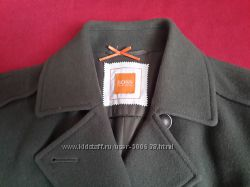 Продам пальто Hugo Boss Boss Orange