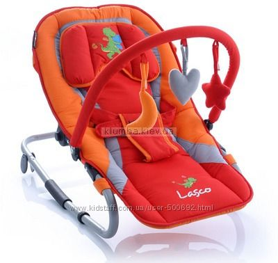 Кресло-качалка Baby Point