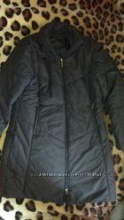 Пальто  Adidas оригинал L