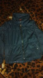 Куртка демисезонная оригинал Puma 38р M