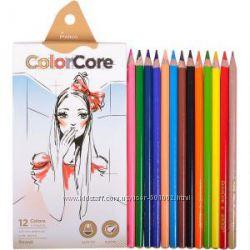 Карандаши цветные Marco ColorCore Супер цена