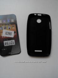 LENOVO A390 бампер для телефона  Есть опт