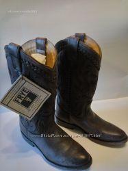 Ковбойки FRYE Wyatt Overlay Boot For Women. Размер 3624 cm