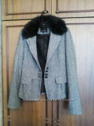 Демисезонный пиджачок