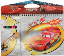 Набор для рисования Disney Cars Тачки