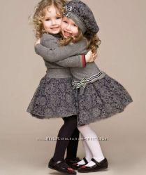 Детская коллекция Zara Испания