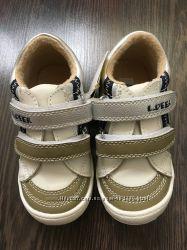 Демисезонные туфли-ботиночки Little Deer 25-26р