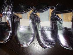 Чешки серебряные и чёрные