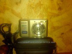 ФОТОАППАРАТ Sony CyberShot DSC S 2000