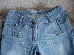 Шортики джинс 27 размер