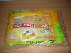 Электрогрелка бытовая с терморегулятором ЕГ-1220 Украина