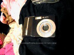 Фотоаппарат Agfa немецкий 10 мегапикселей
