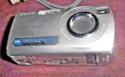 Sony s40 фотик