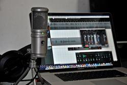 Супер качество записи голосаSuperlux E205U USB