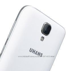 Очень крутой смартфон за смешные деньги Uhans A101