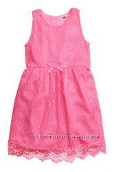 Очень симпатичненькие платья, тунички НМ, Польша, Америка
