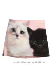 Супер юбочки и шортики НМ