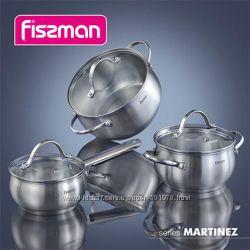Набор посуды Martinez 6 пр. ФИССМАН 5829. 6