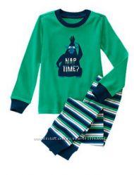 Пижамы для мальчиков американских фирм