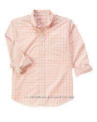 Мужская рубашка американской фирмы Gymboree