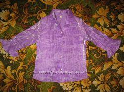 Блузки, юбочка для девочки