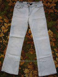 Брюки джинс стрейчевые