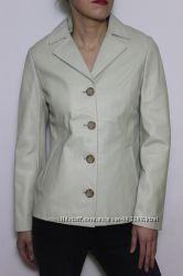 Кожаная куртка-пилжак Deri Form