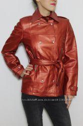 Кожаная куртка Espoire