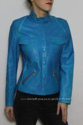 Кожаная куртка Deri Form