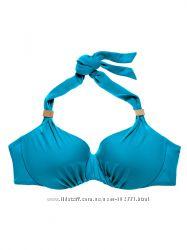 Роскошный купальник Victorias Secret Размер 34Д  Л. Самая низкая цена.