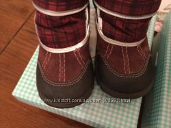 Зимняя обувь Stups в размере 25. Немецкий аналог Суперфита.