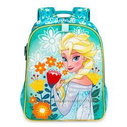 Красивые и яркие рюкзаки с Анной и Эльзой, Капитаном Джеком, Миньоны