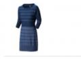 Очень теплое и красивое шерстяное платье из мериносовой шерсти.