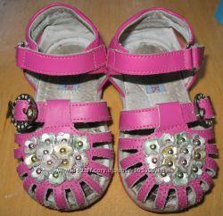 босоножки сандалии розовые