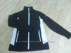 куртка лыжная, ветровка, тонкая, 40 размер, M, L бу