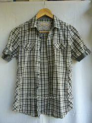 Фирменные рубашки 11-13 лет