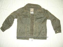 Куртки для мальчика демисезонные