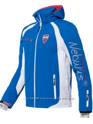 Лыжная Softshell куртка Nebulus L, M