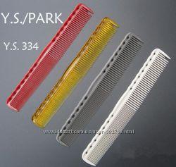 Профессиональные парикмахерские расчески Y. S. -PARK.   334