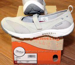 Спортивные туфли, мокасины Merrell