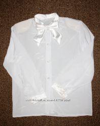 Блузка для школы 152 рост.