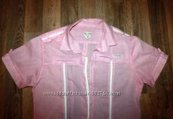 Летняя рубашка XXL